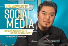 Santa Barbara Gets Down to Business on Social Media