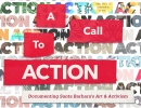In-Person: A Call to Action: Documenting Santa Barbara's Art