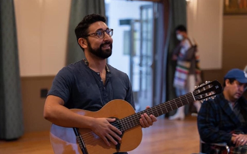 Opera Santa Barbara Presents 'Cruzar la Cara de la Luna'