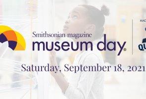SBMM to Participate in Smithsonian Magazine Day