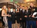 PCVF 24th Annual Military Ball