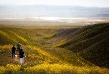 House Passes California Public Lands Protections Bill Led by Salud Carbajal