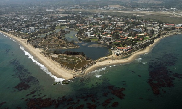 UCSB Course Shortage at 'Crisis' Level, Dean Says