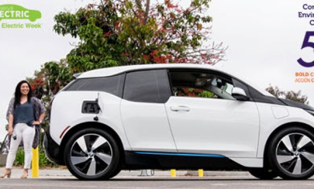 Community Environmental Council and Electric Drive 805 Coalition Partners Invite Public to Learn About Benefits of Driving Electric