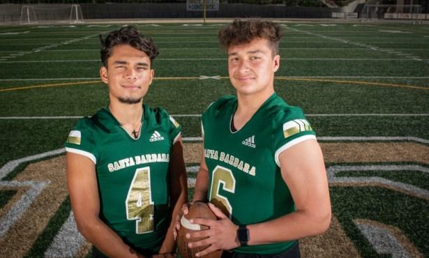Family & Football: A Santa Barbara Family Bonds Through Sports
