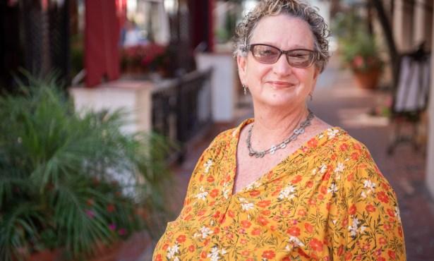 Deborah Schwartz Says Das Williams Pressed Her to Quit Mayor's Race
