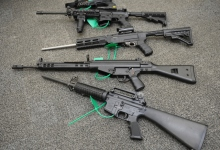 Revised Assault Weapons Ban Goes into Effect