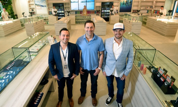 Coastal Dispensary Purchased for $56 Million