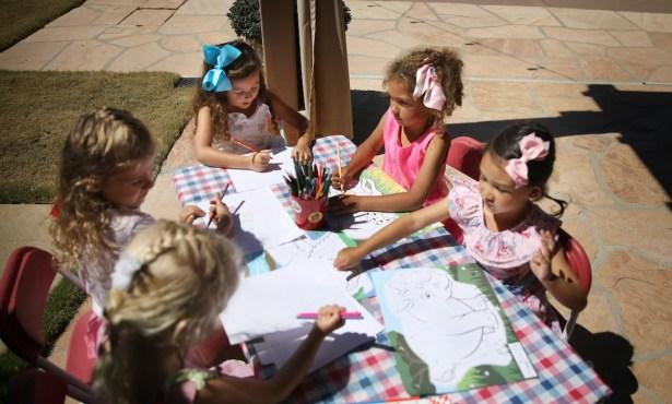 'Stopping the Bleeding': Santa Barbara Childcare in Crisis