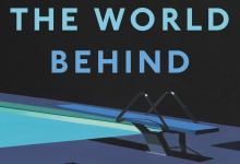 Indy Book Club October: 'Leave the World Behind'