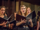 In-Person: UCSB Choirs by Candlelight: Clarity
