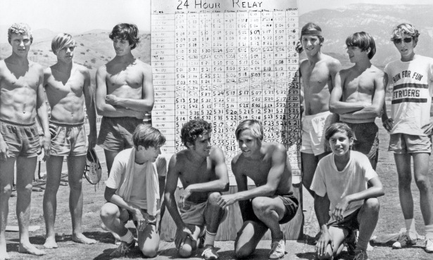 Remembering Dos Pueblos High's 24-Hour Relay Record
