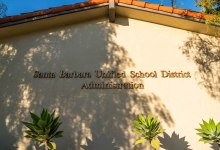 Board of Education Does Not Renew Contract with San Marcos School Resource Deputy