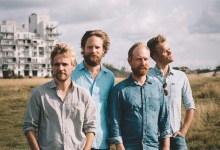 Review | Danish String Quartet at the Rockwood