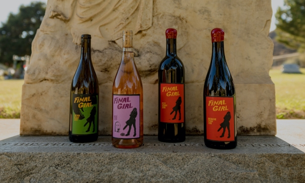 How Final Girl Wine Connects with Halloween and All Seasons
