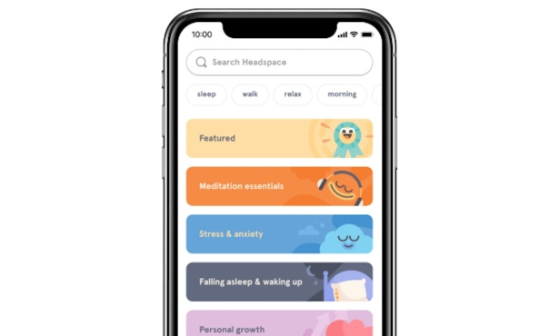 Department of Behavioral Wellness to Offer Access to Headspace App