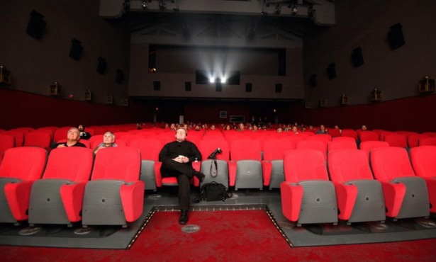 SBIFF's Riviera Theatre Is Back