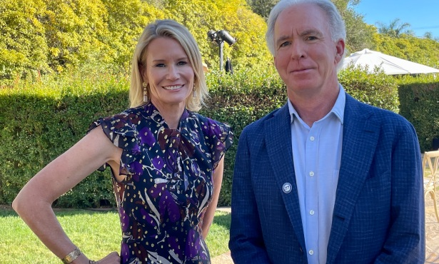 Twilight in the Garden Raises Funds for Terminally Ill Adults