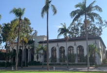 Social Worker Coming to Santa Barbara's Downtown Public Library