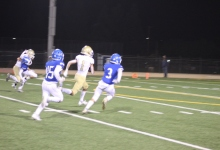 Santa Barbara Holds On to Defeat Lompoc in Channel League Opener