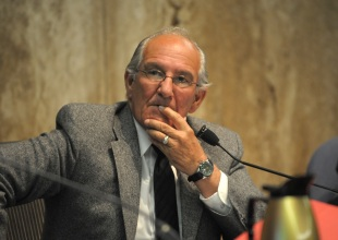 Joe Centeno, Former Santa Barbara County Supervisor, Dies at 86