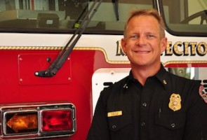 Wildfires and Climate Change – Fire Experts Panel