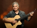 In-Person: Laurence Juber, Fingerstyle Acoustic Guitarist