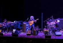 Review | Pat Metheny Side-Eye Brings Youth and Depth to the Lobero