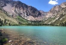 Family Getaway to June Lake