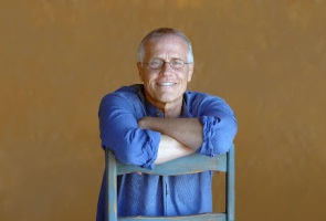 In-Person: Paul Hawken Ending the Climate Crisis