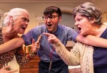 SBCC Theatre Group Open 75th Anniversary Season with 'Ripcord'