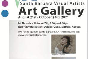 SBVA Fine Arts Closing Reception