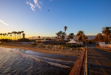 New Restaurant Concept Approved for Goleta Beach