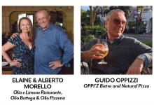 Downtown Business Spotlight: Italian Food