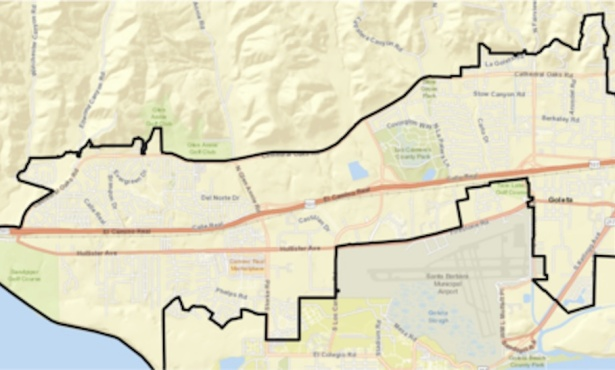 November 4 Is New Date for Final District Elections Workshop: Public Participation Needed to Help Us #DrawGoleta