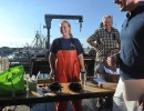 Santa Barbara Fishermen Rank Number One in Seafood Value