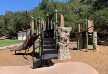 Cool Parks for Kids Campaign