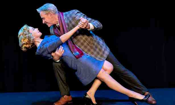 'Tenderly' at Ensemble Theatre Company
