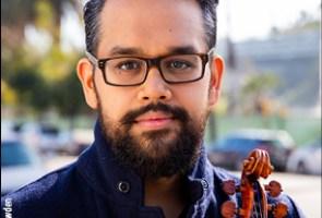In-Person: Vijay Gupta in Conversation with Pico Iyer