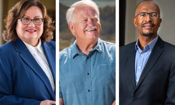 Poodle: Santa Barbara's Mayoral Race Needs Reform