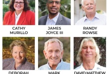 Discussions with the Candidates: Santa Barbara City Mayor