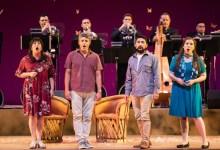 Review | 'Cruzar la Cara de la Luna' Brings Mariachi Opera to the Granada Theatre