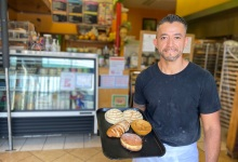 Tortas and Pan Dulce Diversity at Los Tarascos Bakery & Deli