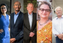 Santa Barbara City Hall Hits Five Candidates with Campaign Fines