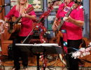 In-Person: Sweet Strings Sisters on State Street