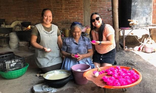 Bany Vargas Brings Authentic Oaxaca to Santa Barbara and Beyond