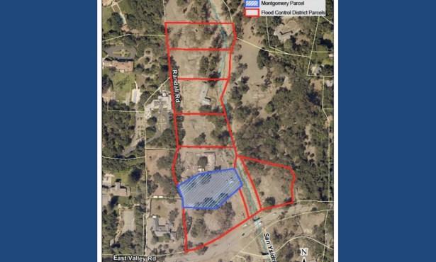 Randall Road Final Dig Delayed