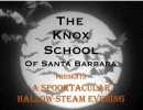 In-Person: 2021 Knox Spooky Hallow-STEAM Night!
