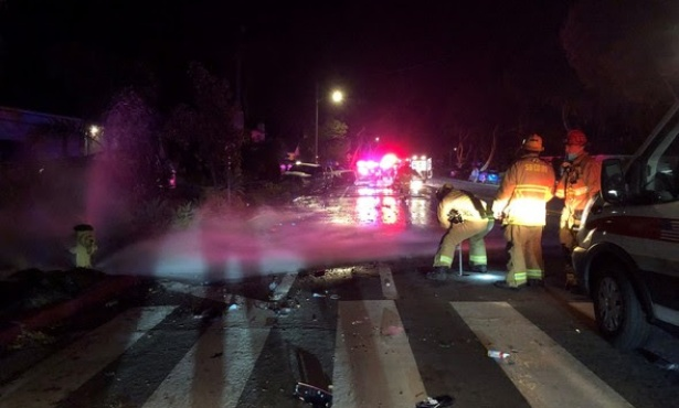 Fatal Car Crash Takes Lives of Two People
