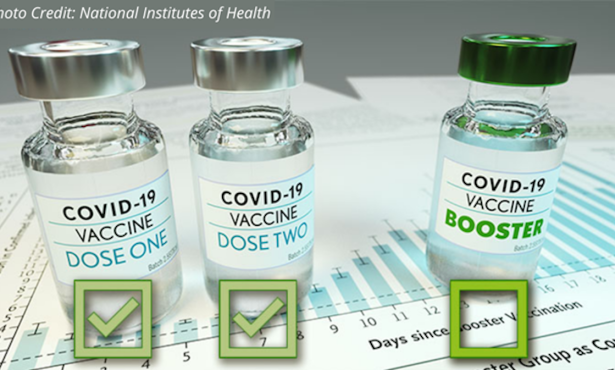 COVID-19 Booster Shots Endorsed by CDC for Those at Highest Risk